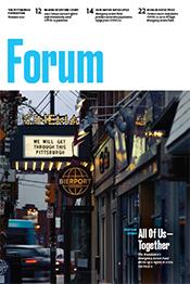 Forum Quarterly - Summer 2020
