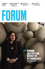 Forum Quarterly - Winter 2018