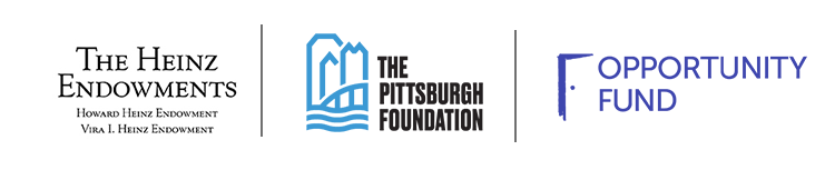 The Pittsburgh Foundation | The Heinz Endowments | Opportunity Fund