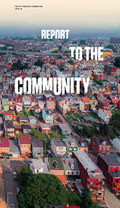 Report to the Community 2015-16