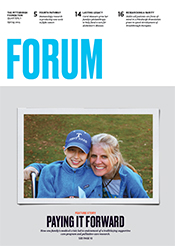 Forum Quarterly Spring 2019