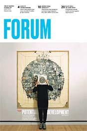 Forum Quarterly - Summer 2019