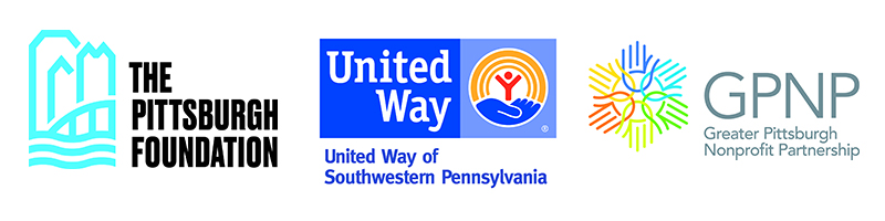 The Pittsburgh Foundation, United Way and GPNP