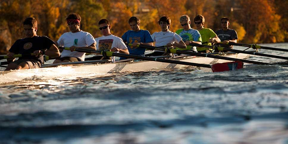 Three Rivers Rowing is among the many nonprofits that have benefited from Day of Giving events run by The Pittsburgh Foundation. Three Rivers Rowing  develops and delivers safe, sustainable programs and events that teach and promote the benefits of rowing and paddling to our diverse community.